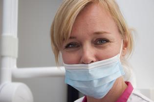 Overstappen van tandarts